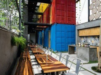 Brief Guide to Creating Shipping Container Hotels