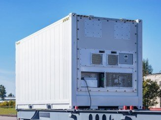 An Introduction to Cold Storage Refrigerated Shipping Containers