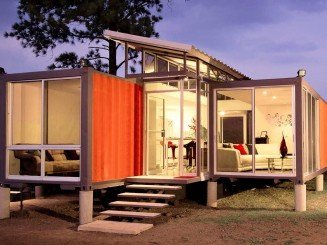 Designing and Living in Your Shipping Container Home