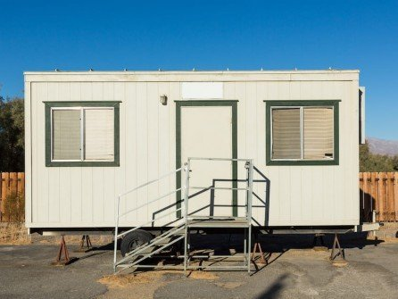 Enter Shipping Container Offices