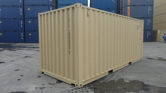 20' HC Shipping Containers