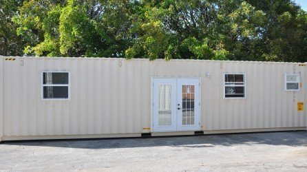 Buy Container Offices