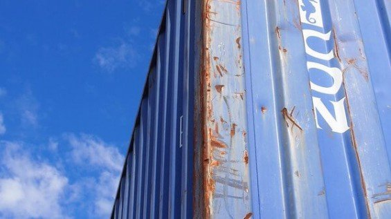 20 Shipping Container