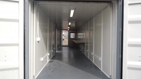 Rent Office Container