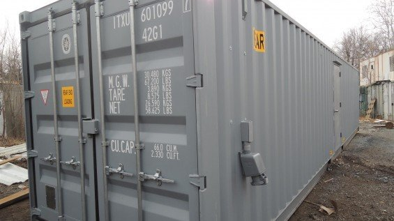 40ft Office Container