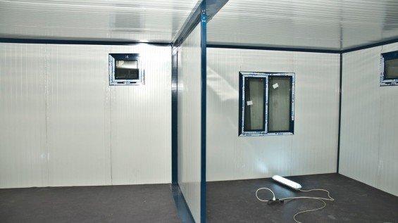 Modular Dorms