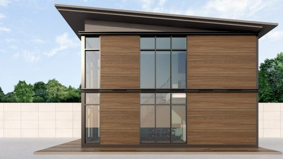 Shipping Container Homes Miami 2