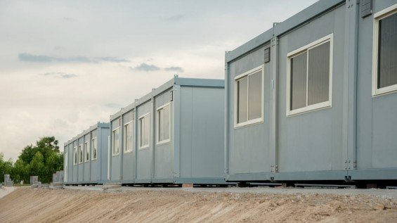 Shipping Container Homes Tampa 2
